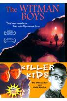 Witman Boys/Child Murders