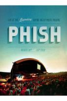 Phish: Alpine Valley 2010