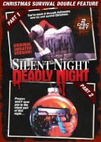 Silent Night, Deadly Night/Silent Night, Deadly Night Part 2