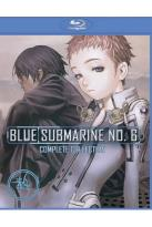 Blue Submarine No. 6 - Complete Collection