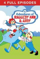 Raggedy Ann & Andy - The Ransom of Sunny Bunny Adventure