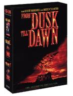 From Dusk Till Dawn Box Set