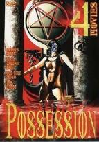 Possession - 4 Movie Set