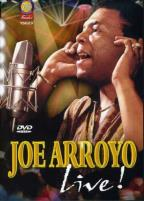 Joe Arroyo - Live