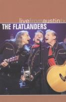 Live from Austin, Texas - The Flatlanders