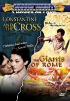 Constantine & The Cross/Giants Of Rome