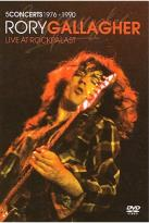 Rory Gallagher - Live at Rockpalast