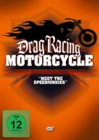 Drag Racing Motorcycle