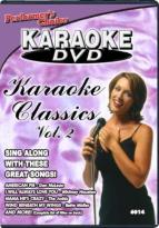 Karaoke Classics -  Volume Two