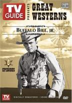 TV Classic Westerns - Vol.5: Buffalo Bill Jr. - 12 Episodes