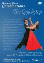 Discover Dance Combinations - The Quickstep: Series 2
