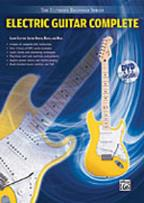 Ultimate Beginner Series Electric Guitar Complete