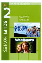 Spacecamp/Wargames