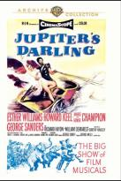 Jupiter's Darling
