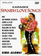 Karaoke - Spanish Love Songs