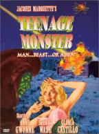 Teenage Monster: Meteor Monster