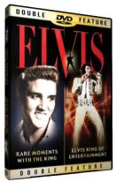 Elvis - Rare Moments with the King/ King of Entertainment