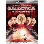 Battlestar Galactica - The Miniseries