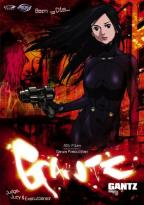Gantz - Vol. 9: Judge, Jury & Executioner