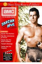 Amc - The Best Of Tarzan