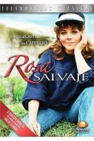 Rosa Salvaje