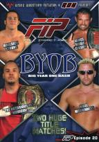 World Wrestling Network Presents: FIP - Big Year One Bash