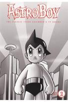 Astro Boy DVD Mini Set, Vol. 2