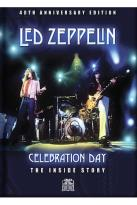 Led Zeppelin - Celebration Day: The Inside Story