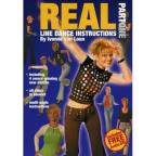 Real Line Dance Instructions by Ivonne Van Loon, Part One