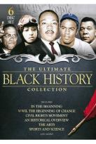 Ultimate Black History Collection