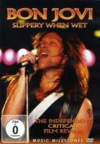 Bon Jovi: Slippery When Wet - The Independent Critical Film Review