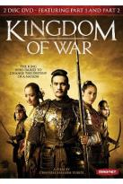 Kingdom of War: Part I/Part II