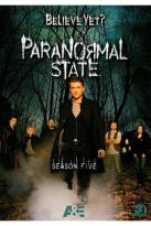 Paranormal State - The Complete Season Five