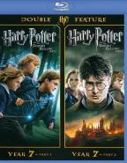 Harry Potter and the Deathly Hallows, Parts 1 & 2