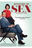 Masters of Sex - The Complete First Season
