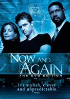 Now and Again - The Complete Series