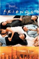 Friends - The Best Of Friends Volume 1