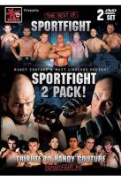 Maximum Mma - Sportfight: Evolution 2 Pack