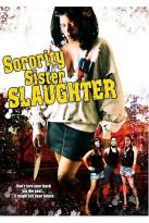 Sorority Sister Slaughter