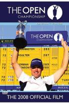Open Championship: The 2008 Official Film