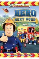 Fireman Sam - Hero Next Door