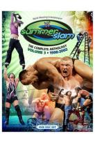 SummerSlam The Complete Anthology Vol. 3