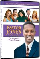 Pastor Jones - The Complete First Season