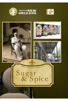 Forever New Orleans: Sugar and Spice