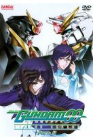 Mobile Suit Gundam 00: Season 2, Part 4