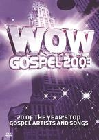 WOW Gospel 2003