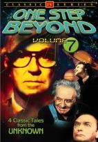 One Step Beyond: Vol. 7 - Classic TV Series