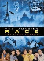 Amazing Race - The Complete First Season