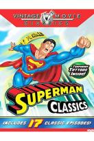 Superman - 17 Episodes