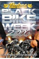 Black Bike Week 2006